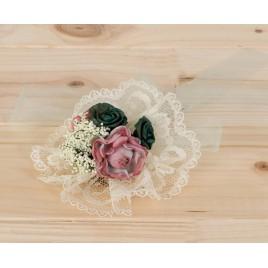 Bouquet floral para I508 min.4