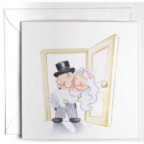 Participación Pit&Pita novia en brazos+sobre, min.25