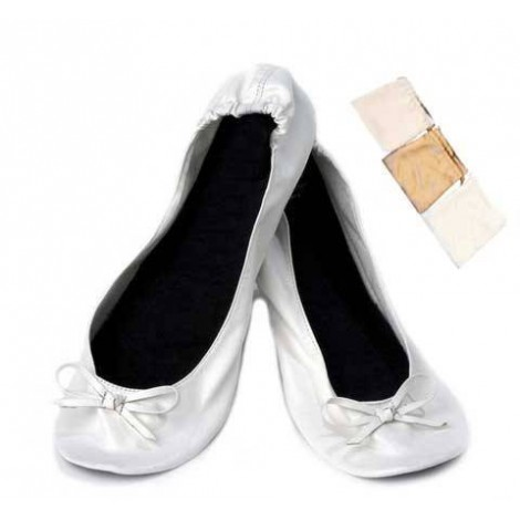 Bailarinas Plegables Bodas