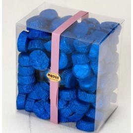 Torino azul elec. choc. leche 850gr.*