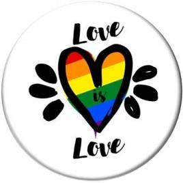 Chapa Orgullo Gay 01