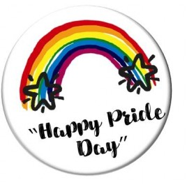 Chapa Orgullo Gay 02