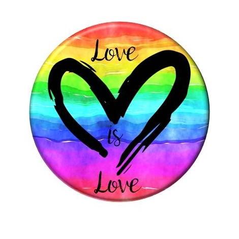 Chapa Orgullo Gay 03