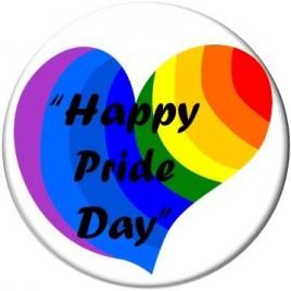Chapa Orgullo Gay 06