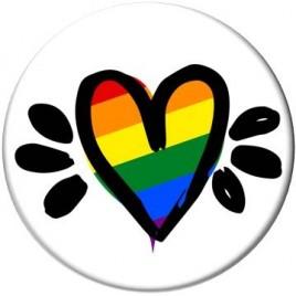 Chapa Orgullo Gay 01B