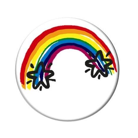 Chapa Orgullo Gay 02B