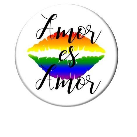 Chapa Orgullo Gay 04