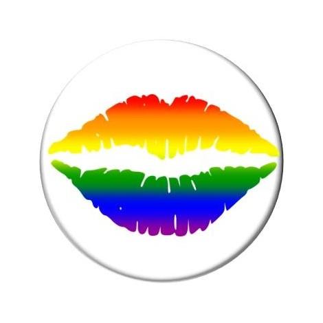 Chapa Orgullo Gay 04B
