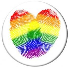 Chapa Orgullo Gay 05B