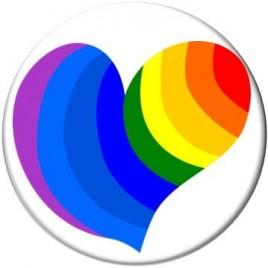 Chapa Orgullo Gay 06B