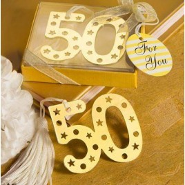 Punto de libro 50 aniversario