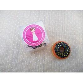 Bálsamo Labios Donut en caja Comunion