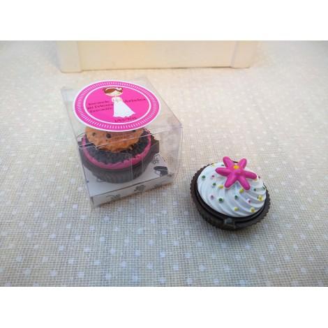 Bálsamo Labios Cupcake en caja Comunion