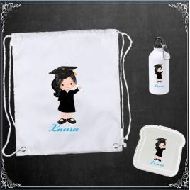 Graduacion kit para graduadas