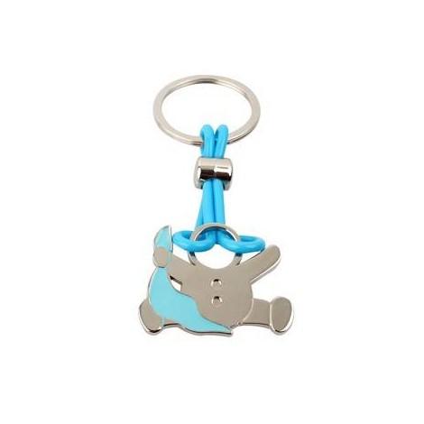 Llavero Bebe Diver Azul