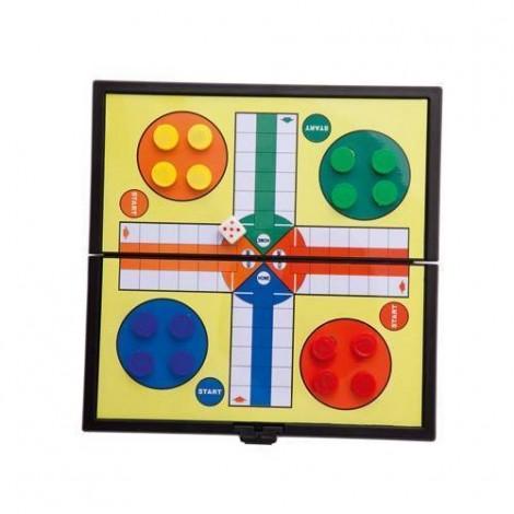 Juegos Magnéticos Parchis