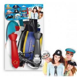 Pack sombreros 7 piezas