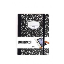 Libreta de Incognito Composition