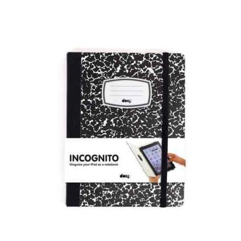 Libreta de Incognito Composition