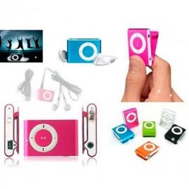 MP3 COLOR