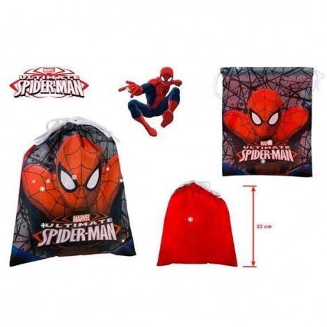 Bolsa Spiderman