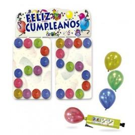 Estuche Feliz Cumpleaños