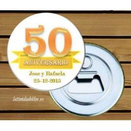 Espejo 50 Aniversario