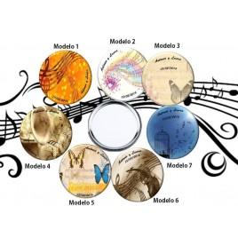 Abridor Notas Musicales