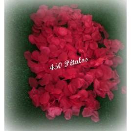 Bolsa Pétalos Rosas