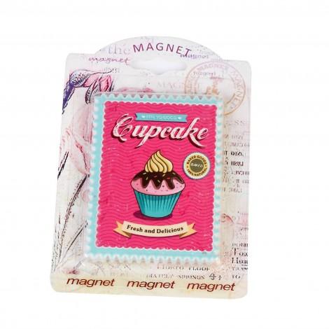 Iman Cupcake