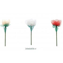 Flor para Alfileres