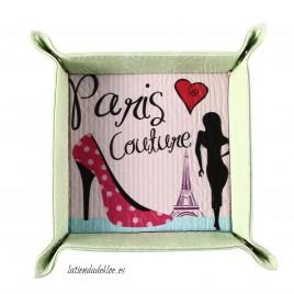 Vaciabolsillos Retro Paris