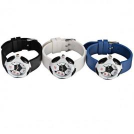 Reloj Balón Fútbol