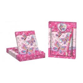 Set de regalo Mariposas