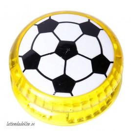 Yoyo Fútbol Luces