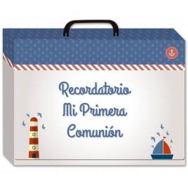 Album Comunión Niño