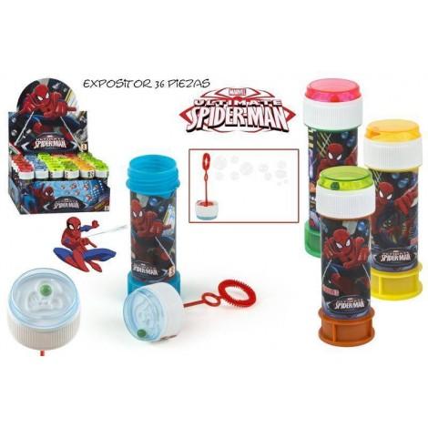 Pompero Spiderman