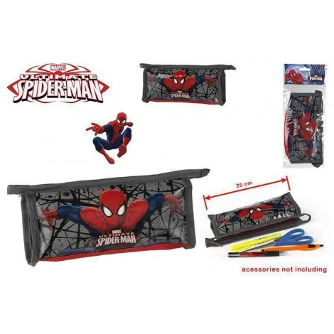 Estuche Spiderman