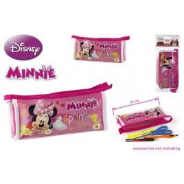 Estuche Minnie