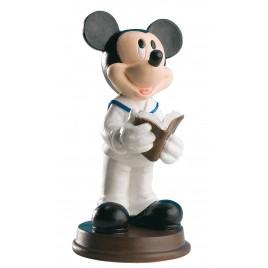 Figura Comunión Mickey