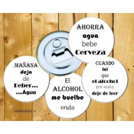 Abridor Frases