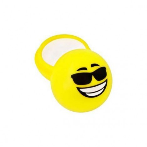 Emoji Balsamo labial