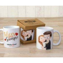 Taza Pop & Fun