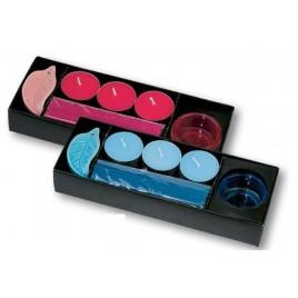 Set Zen Colores