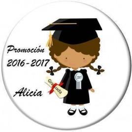 Chapas Graduado 2
