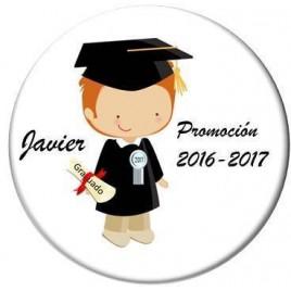 Chapas Graduado 4