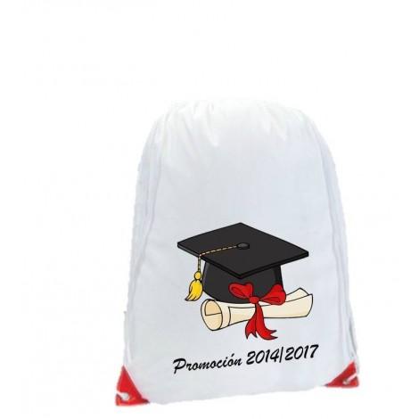Bolsa Graduación