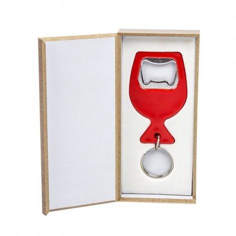 Llavero Copa caja regalo