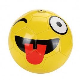 Balón Fútbol Emoticonos