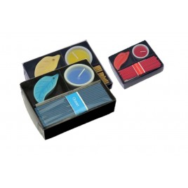 Set Mini Zen Colores